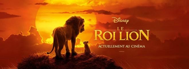 SEANCE SUPPLEMENTAIRE ROI LION