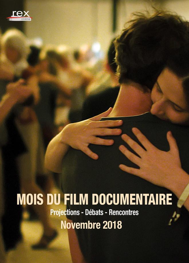 Novembre 2018 - MOIS DU FILM DOCUMENTAIRE