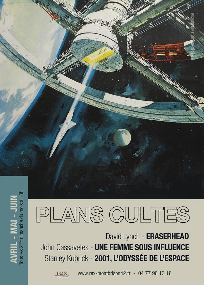 PLANS CULTES