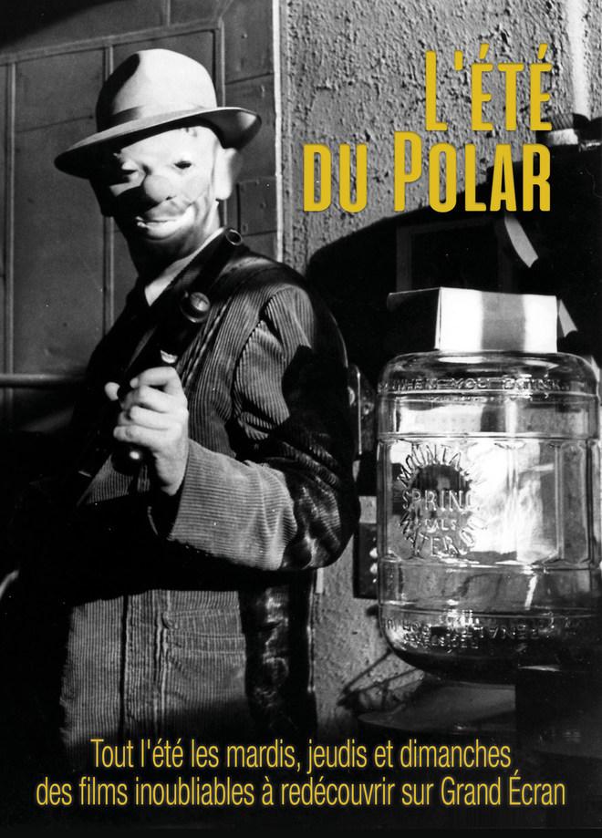 Plans Cultes - Tout l'été, retrouvez les polars qui ont marqué le cinéma