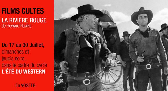 Films Cultes : L'été du Western