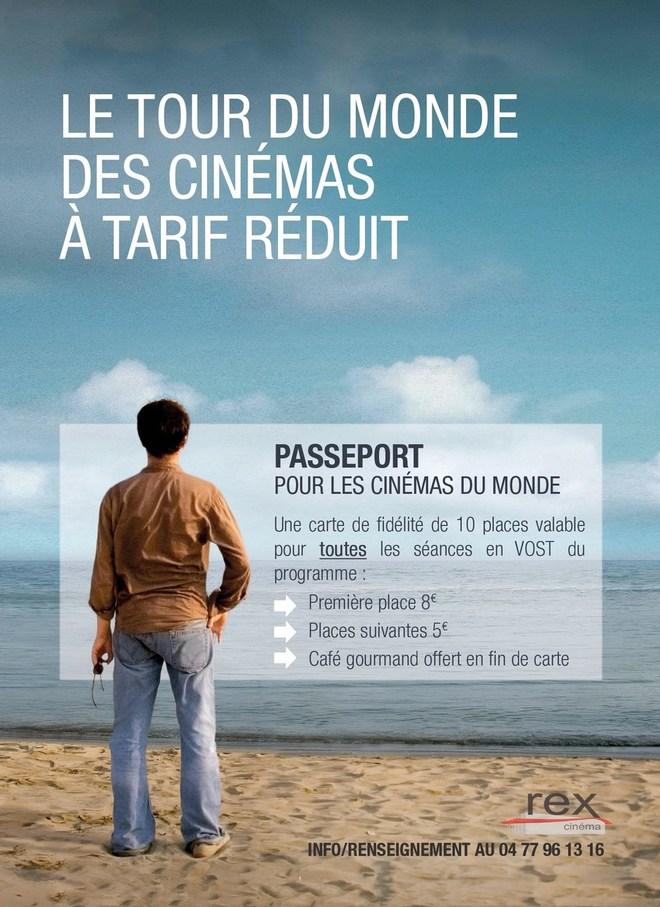 Passeport Ciné Monde