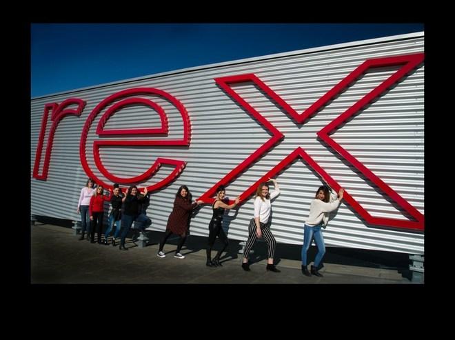 Equipe Rex