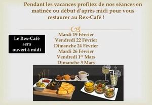 Café midi
